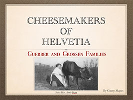 Cheesemakers book