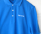 POLO SHIRT with �Helvetia� in text